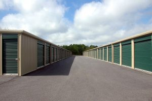 Renting a storage unit after moving from Pennsylvania to New York