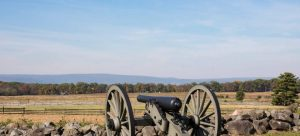 Gettysburg as one of the things in New Jerseyan's guide to Pennsylvania that you have to see.