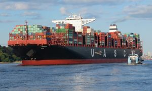 Container ship - Make sure to find the best option when shipping from Bahrain to Pennsylvania.