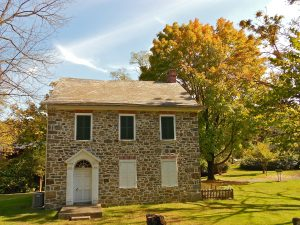 A nice home in one of the most charming places in Pennsylvania.
