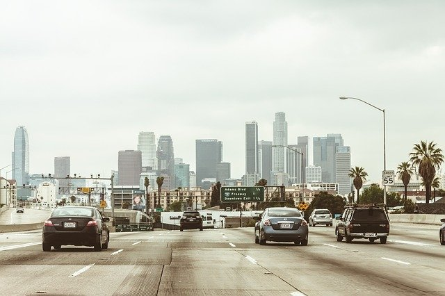 Many people are moving from Philly to Pasadena to get easy access to LA