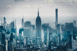 New York city is one of the cities to consider if planning to move to New York