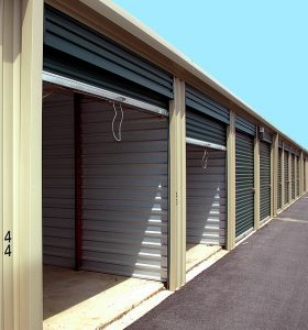 Storage Unit - How to pack electronics for a long term storage